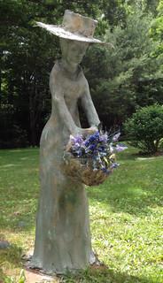 Egi's Garden Lady