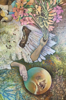 Renewal of Mother Earth