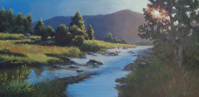 August Splendor