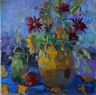Vase of Joy