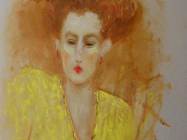 Arlene Mandell