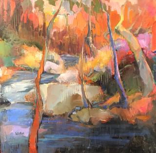 Quartzite Creek