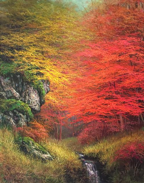 Autumn's Peak