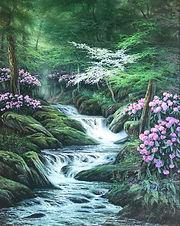 Egidio Antonaccio - Appalachian Spring W