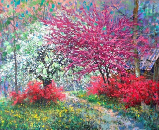 Spring Flora 3