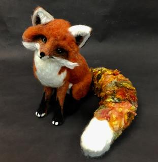 Red Fox #39