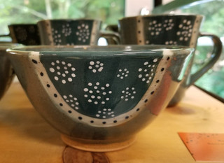 Bowl & Mugs