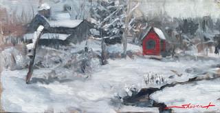 Plein Winter