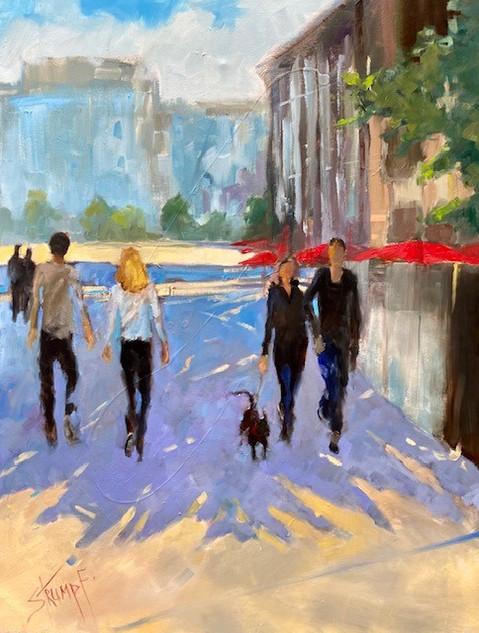 Walk on the Boardwalk