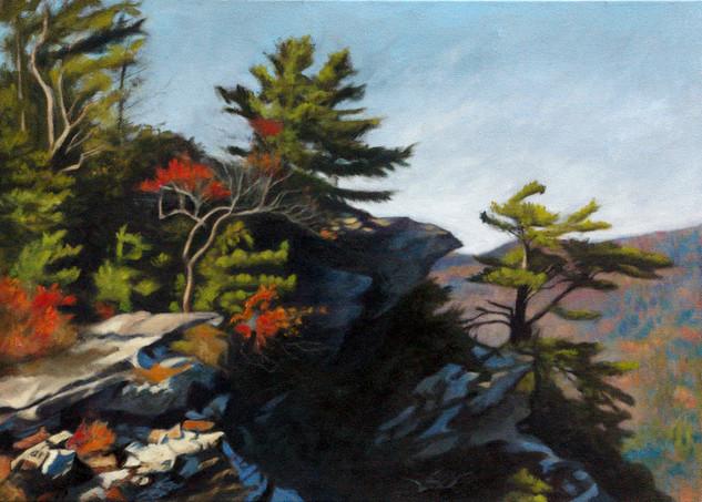 EThe Cliffs at Wiseman's View