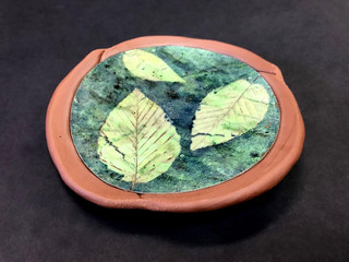 Woodland Clayscape