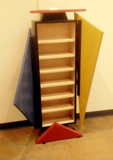 Gerrit Triangulates a Cabinet
