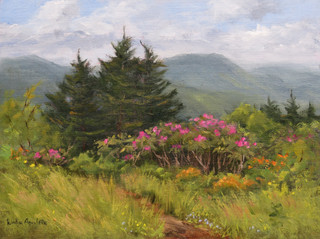 Rhododendron View