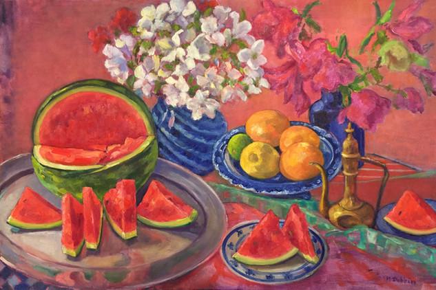 Melon Rouge