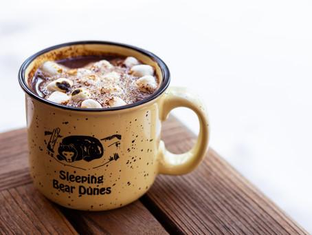 Naughty Hot Chocolate Recipe