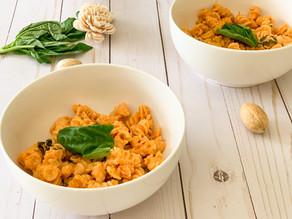 The Top 5 Easy, Delicious Vegan Recipes