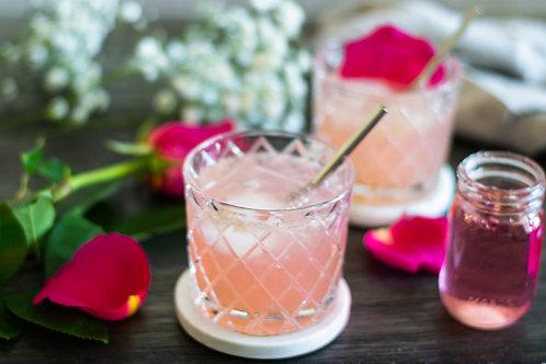 Rose Colored Glasses (Mocktail Kits)