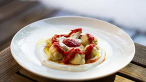 Homemade Turkish Manti Recipe (Traditional Turkish Dumplings)