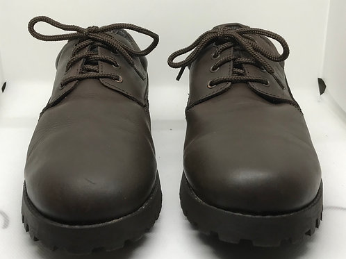 Timberland - chaussures basse marron