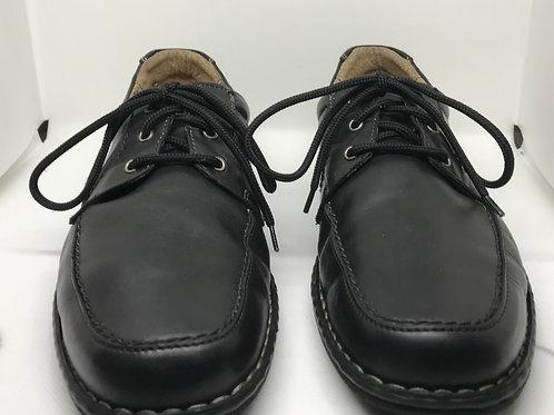 Chaussures ville cuir noir