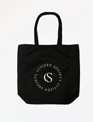 CS Canvas Tote Bag