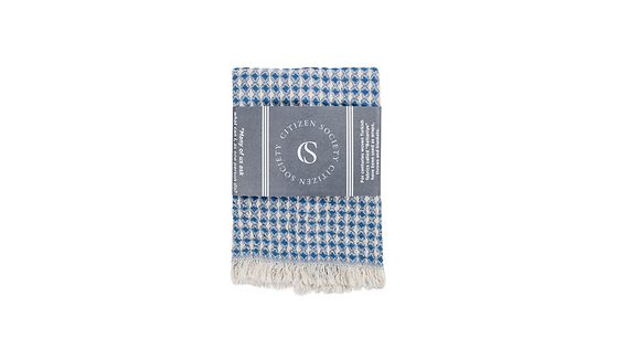 CS Waffle Hand Towel