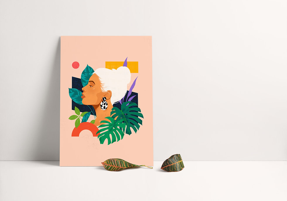 Empowerment by Suzanne Dias Mockup D Ful