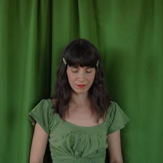 Woman wearing hair clips.jpg