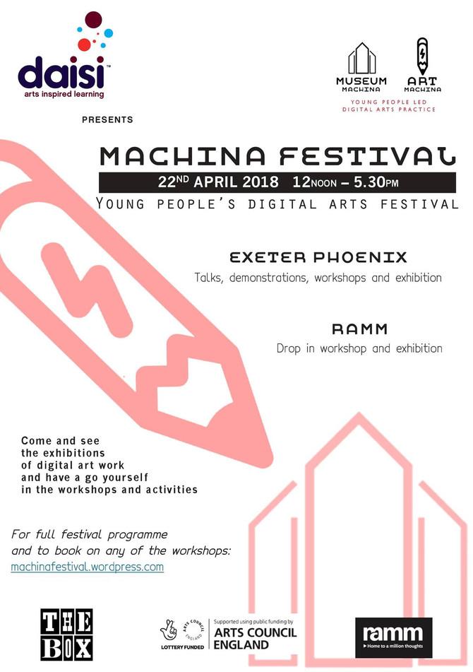 Machina Festival