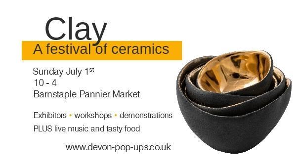 CLAY - A Festival Of Ceramics
