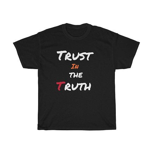 Trust in the Truth