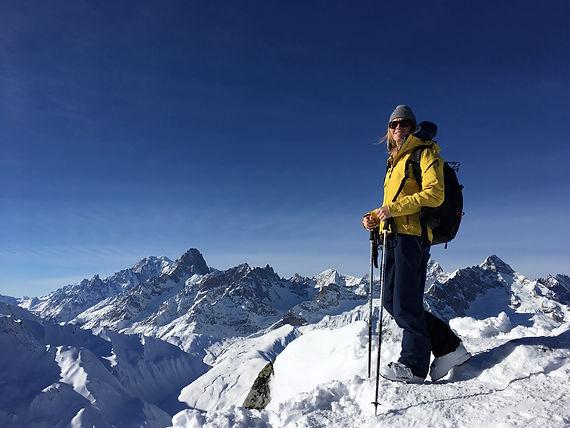 Cours privés de ski Verbier / 4 vallées