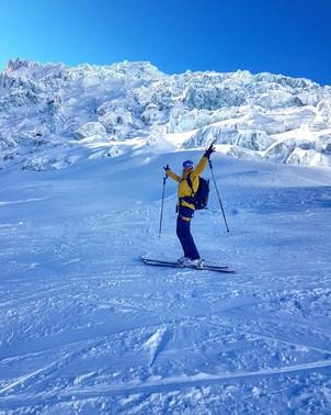 Cours privé de ski Verbier