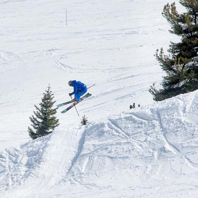 Cours privé de ski Verbier, la tzoumaz