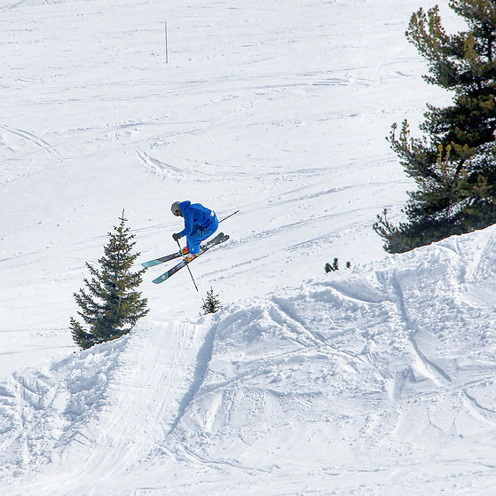 Cours de ski Verbier