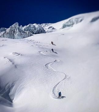 Cours privé de ski Verbier/ 4 vallées