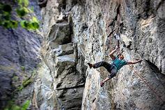 Formation grimpe en tête