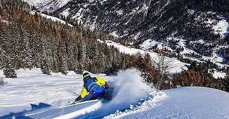 cours de ski freeride nendaz