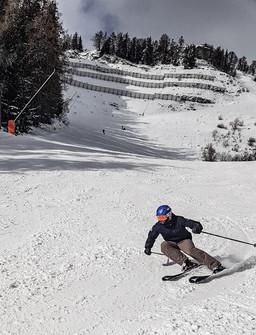 Ski Anzère