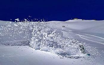 cours snowboard freeride verbier