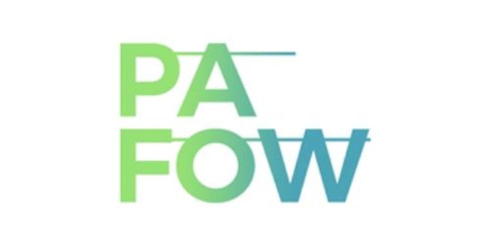 PAFOW 2020 SF