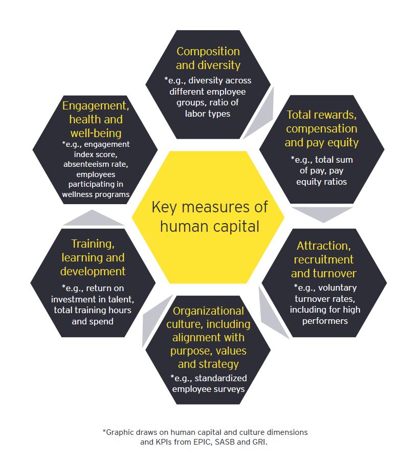 Key Measures of Human Capital