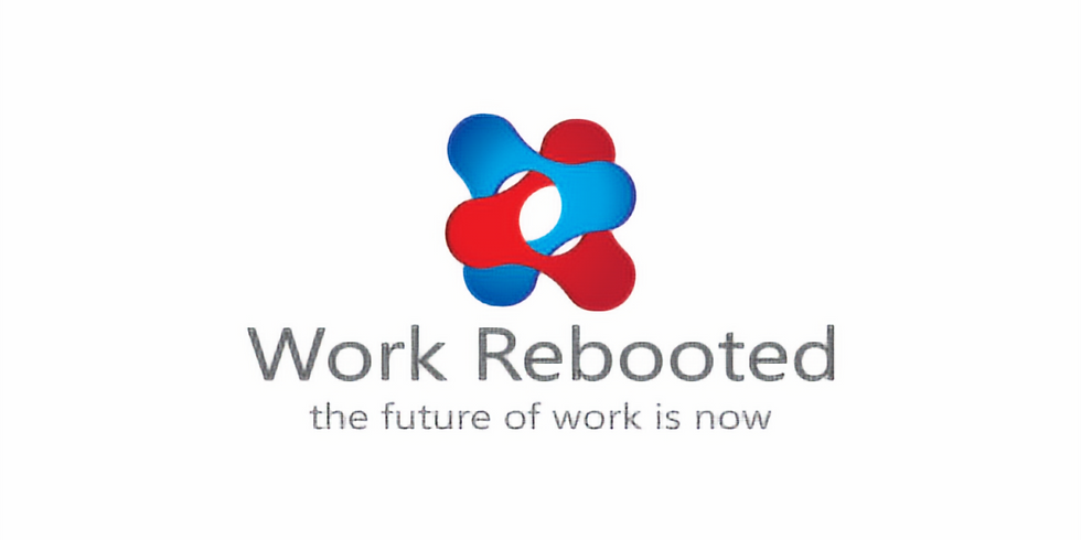 Work Rebooted