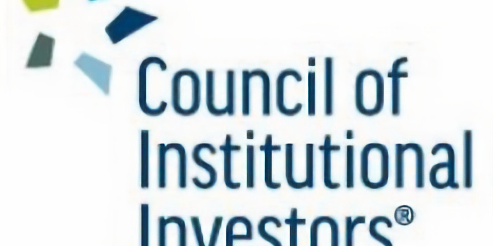 Council of Institutional Investors Podcast