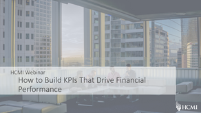 How to Build People KPIs that Drive Financial Performance