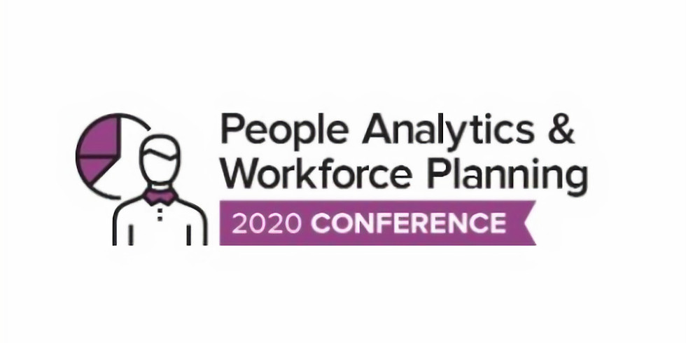 2020 People Analytics & Workforce Planning Conference