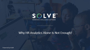 Why HR Analytics Alone Is Not Enough!