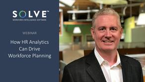 How HR Analytics Can Drive Workforce Planning