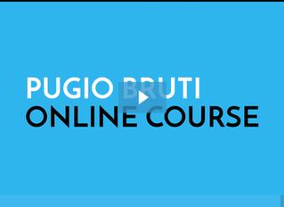 Pugio Bruti is now online!