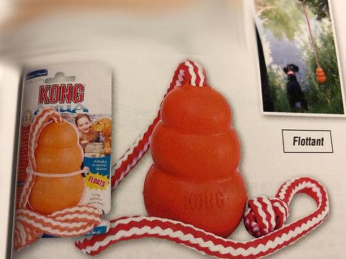 Kong AQUA  , jouet d'eau interactif , pour chien et chiot , 2 tailles et 2 prix